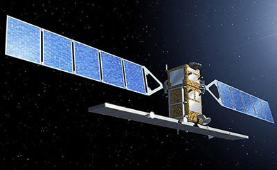 satellite sentinel copernicus
