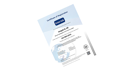 AMGAB ISO 9001 2015 web